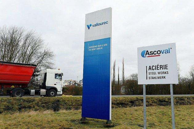 La reprise de l'aciérie Ascoval confiée à British Steel