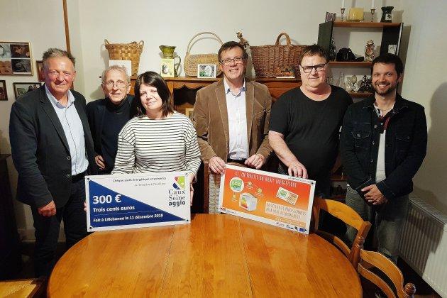 Caux Seine Agglo: aide à la rénovation énergétique