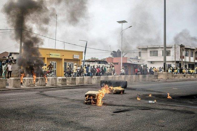 Bénin : retour au calme à Cotonou, au moins deux morts dans les violences post-électorales