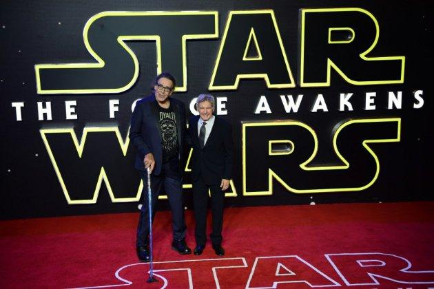"""Mort de Peter Mayhew, le Chewbacca de """"Star Wars"""", à l'âge de 74 ans"""