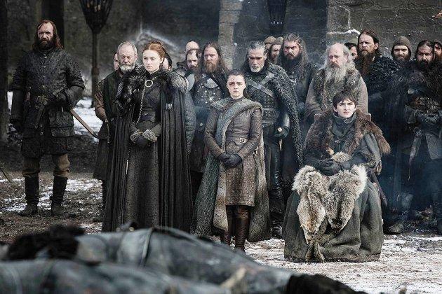 Game of Thrones : les premières images de l'épisode 4 dévoilées