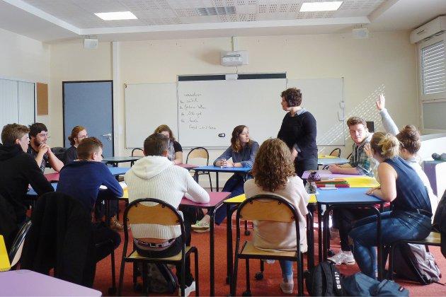 Décrochage scolaire : le micro-lycée de Caen prépare sa deuxième rentrée