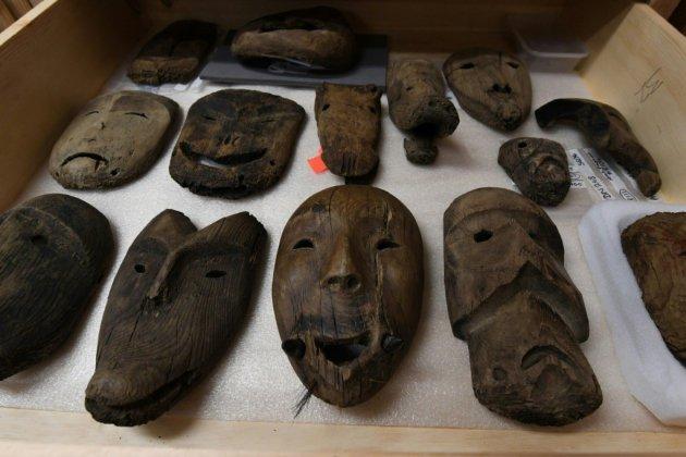 Des sites archéologiques d'Alaska menacés par le changement climatique