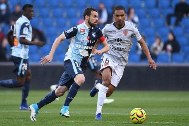 Football (Ligue 2) : Cette fois, le HAC doit se faire une raison