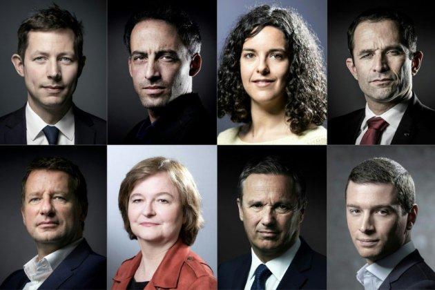 """Européennes: 33 listes validées dont trois issues des """"gilets jaunes"""""""