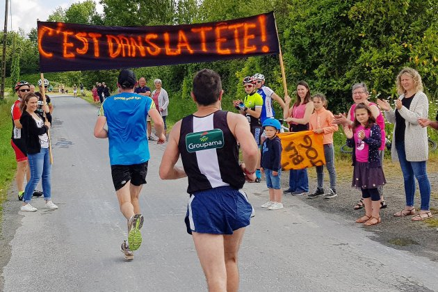 """Run In Mont-Saint-Michel 2019: """"devenir une expérience à part"""""""