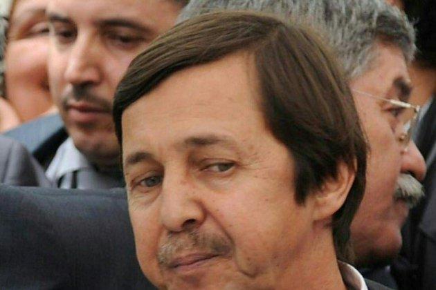Algérie: le puissant frère de l'ex-président arrêté