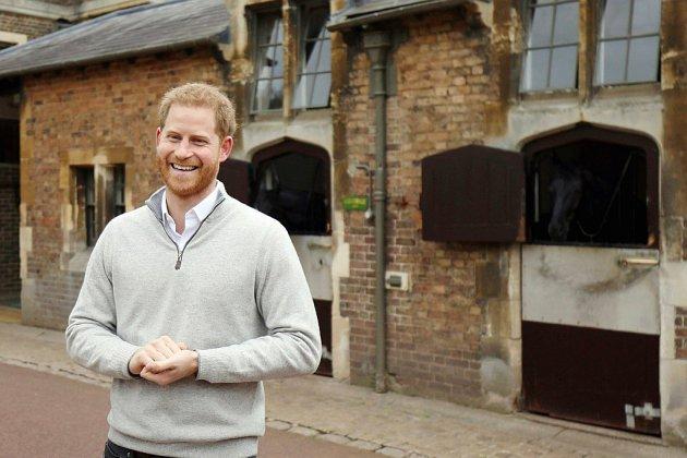 """Le prince Harry et sa femme Meghan parents d'un """"irrésistible"""" petit garçon"""