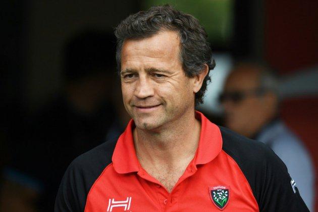 XV de France: Galthié, un adjoint comme un autre?