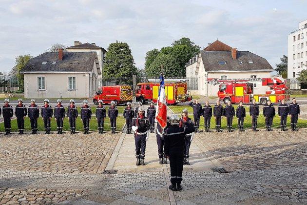 Les pompiers normands mutualisent leur formation