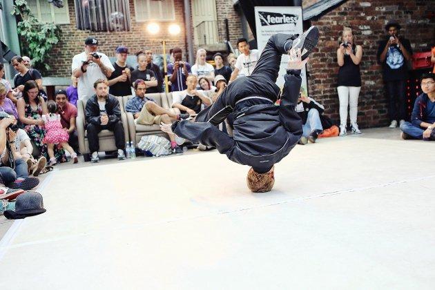 La compétition de breakdance Battle Unity revient à Caen