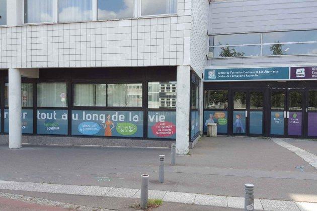 A l'Université de Rouen, c'est toujours le bon moment pour se former [Publireportage]