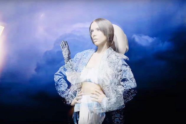 Nouveau clip pour promouvoir Agapé, le nouvel album de Shy'm