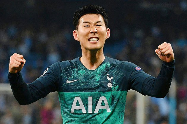 """C1: l'Ajax doit confirmer, Tottenham s'accroche à son """"rêve"""" de finale"""