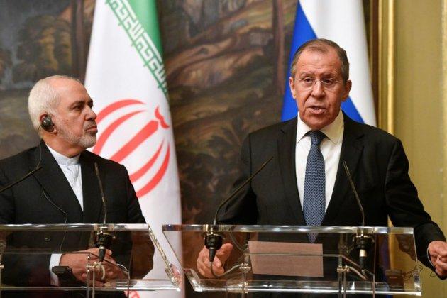 """Nucléaire iranien: Moscou exhorte les signataires de l'accord à """"remplir leurs obligations"""""""