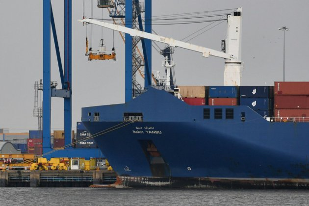 Yémen: la France confirme un prochain chargement d'armes sur un cargo saoudien