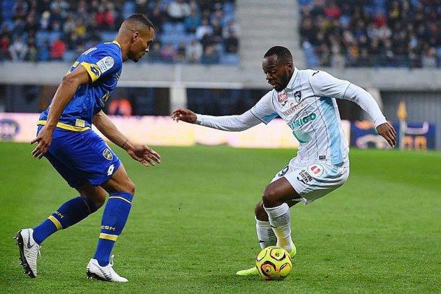 Ligue 2: Les quatre dates qui ont plombé la saison du HAC