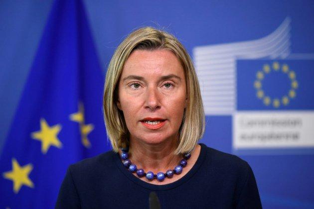 """Nucléaire: les Européens rejettent """"l'ultimatum"""" de l'Iran"""
