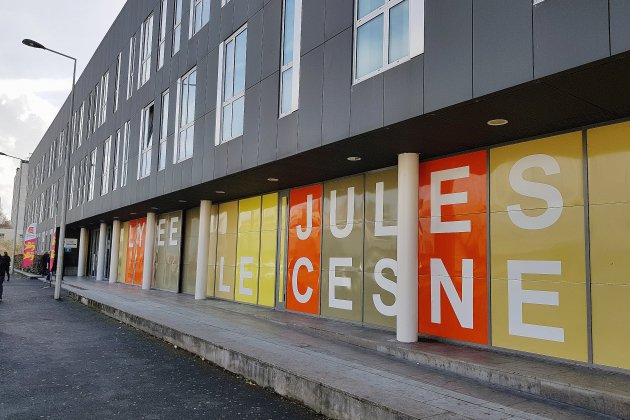 Un lycée du Havre lance un appel à la vigilance mais la police relativise