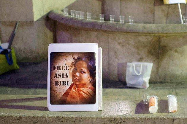 Le Pakistan reste silencieux après le départ d'Asia Bibi pour le Canada