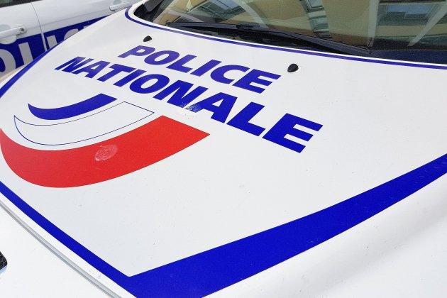 Le Havre: un policier de la BAC blessé lors d'un contrôle