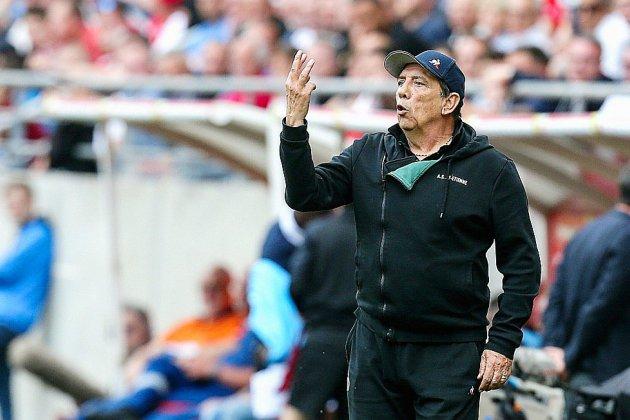 L1: Saint-Etienne veut doubler Lyon, Guingamp en danger