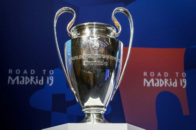 Foot: le projet de réforme des Coupes d'Europe se précise