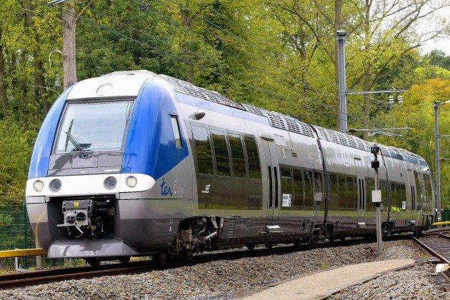 Seine-Maritime : un député plaide pour la fusion des gares de Pavilly et Barentin