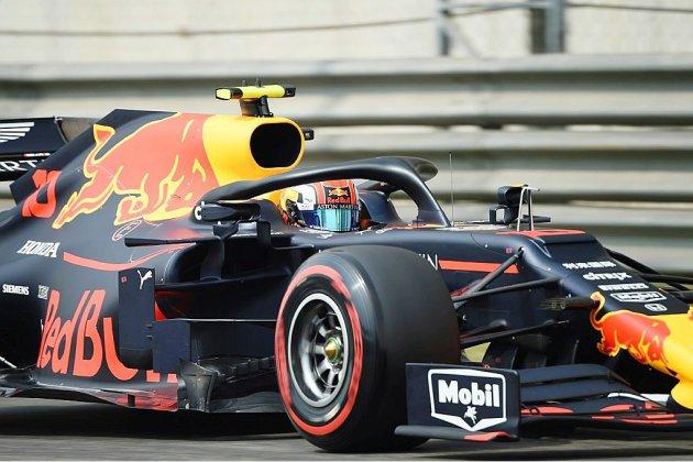 Formule 1 : Pierre Gasly bien placé au départ duGrand Prix d'Espagne