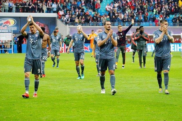 Allemagne: Bayern ou Dortmund ? Réponse à la dernière journée