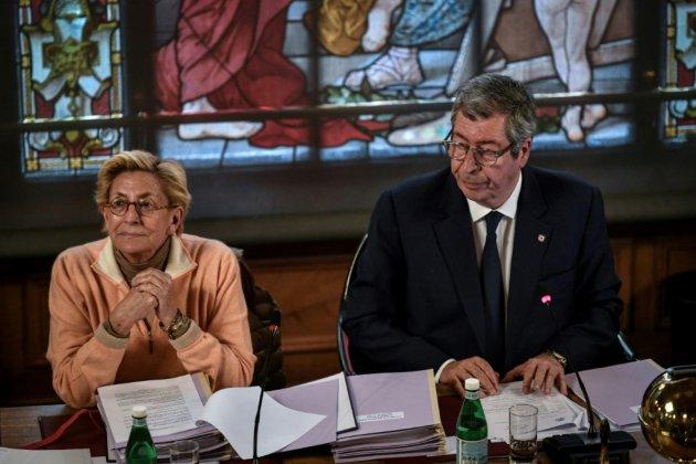 Les époux Balkany jugés à partir de lundi pour fraude fiscale et blanchiment