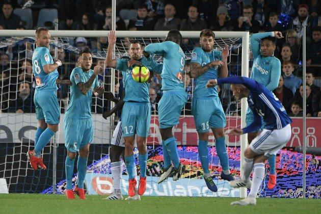 """Marseille-Lyon: un """"Olimpico"""" déprécié"""