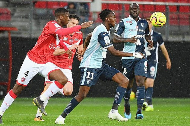Football (Ligue 2) : Le HAC paye son recrutement raté