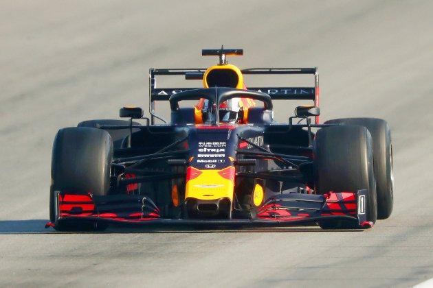 Formule 1 : Pierre Gasly signe une belle place au Grand Prix d'Espagne !