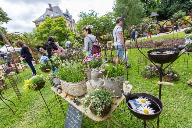 Le festival Graines de jardin de retour à Rouen