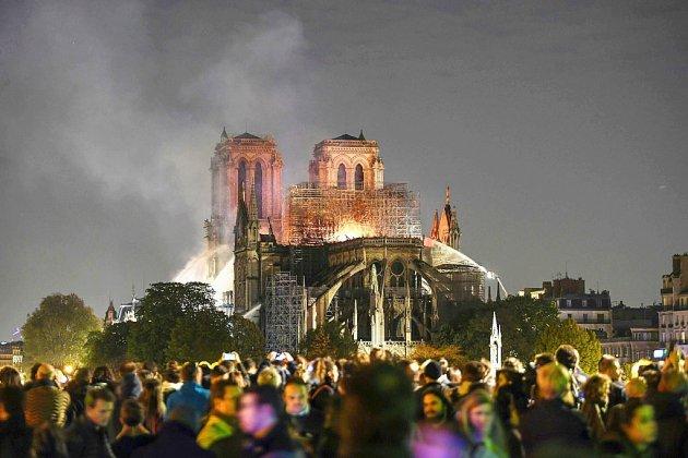 Pas de subvention d'Alençon pour la cathédrale Notre-Dame-de-Paris
