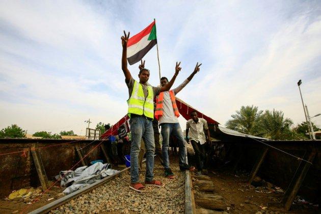 Soudan: accord sur les organes de transition, selon les protestataires
