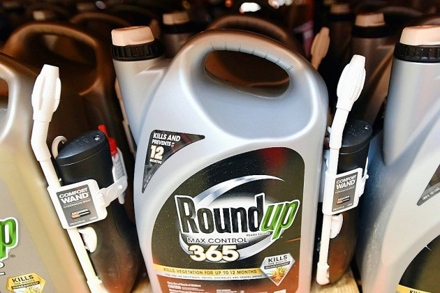 Roundup: Monsanto encore condamné à payer deux milliards de dollars