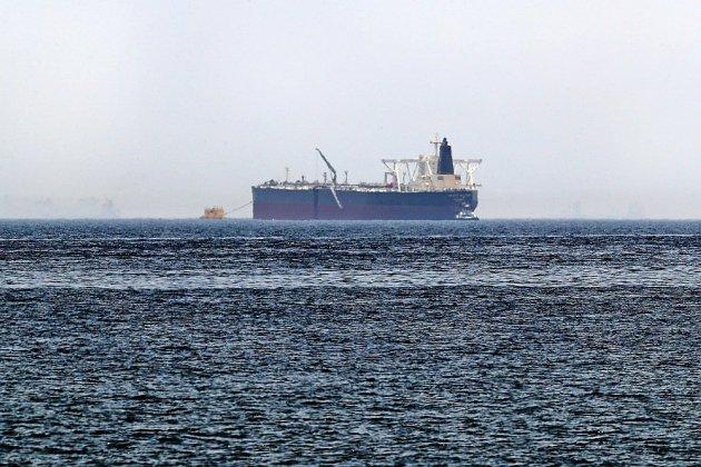 """Le mystère reste entier autour des """"actes de sabotage"""" dans le Golfe"""
