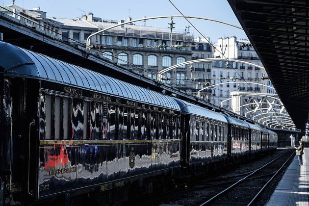 L'Orient-Express, entre nostalgie et marketing