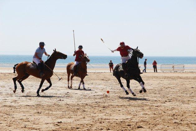 La Beach Polo Cup accueillera des cavaliers du monde entier
