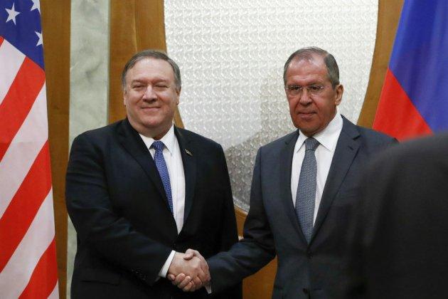 Moscou et Washington cherchent des terrains de rapprochement, Syrie en tête