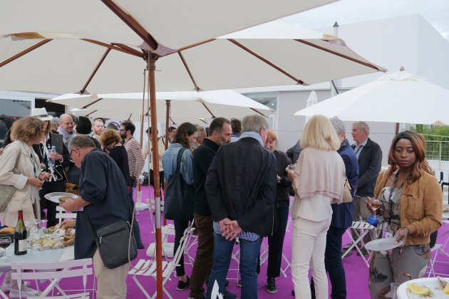 La Normandie débarque au festival de Cannes!