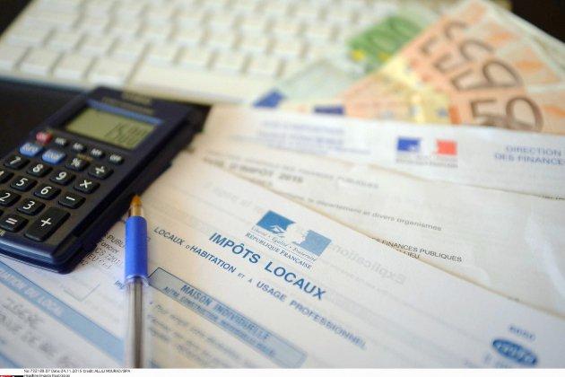 Impôts: dernier jour pour la déclaration de revenus papier