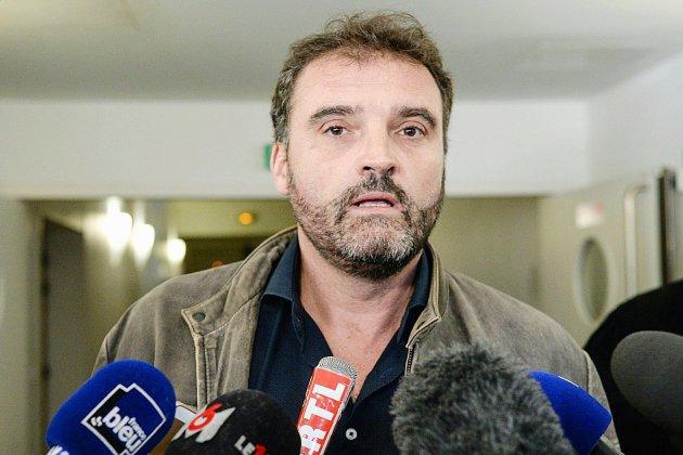 L'anesthésiste de Besançon soupçonné d'empoisonnements présenté à la justice