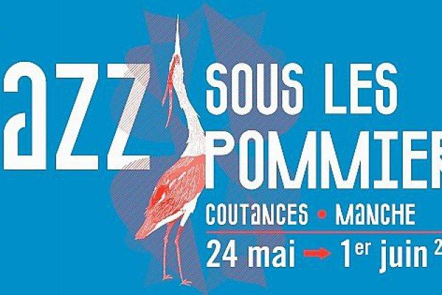 Jazz Sous Les Pommiers va faire swinger Coutances
