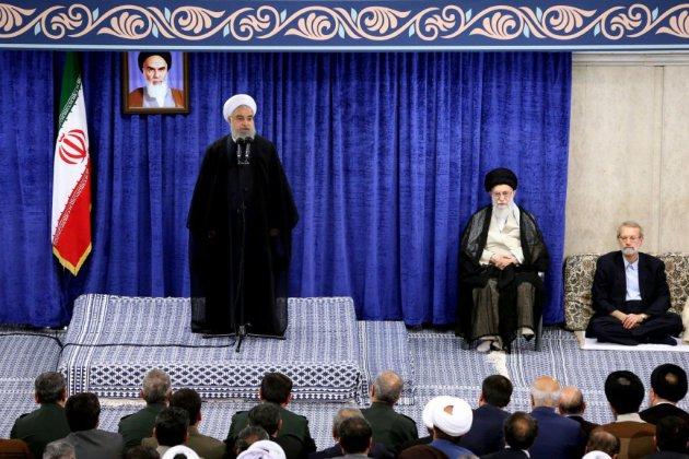 Tensions dans le Golfe: l'Iran s'efforce de calmer le jeu