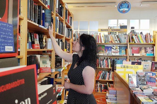Les libraires de Caen font de la résistance