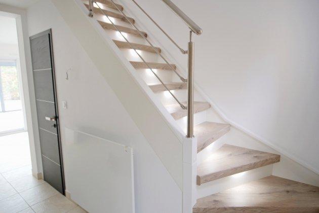 Renov' escaliers, votre expert en escaliers depuis 3 générations ! [Publireportage]