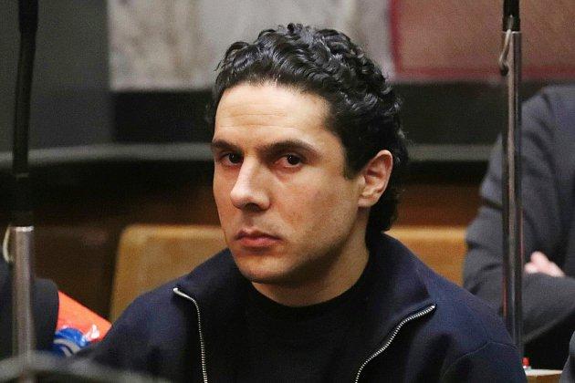 Mehdi Nemmouche transféré en France dans l'enquête sur les journalistes otages en Syrie